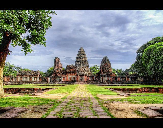 Nakhon Ratchasima, Thaïlande  Thaïlande  Pinterest