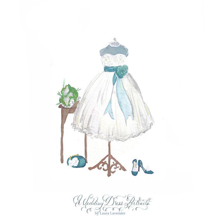 wordpress handmade wedding dresses
