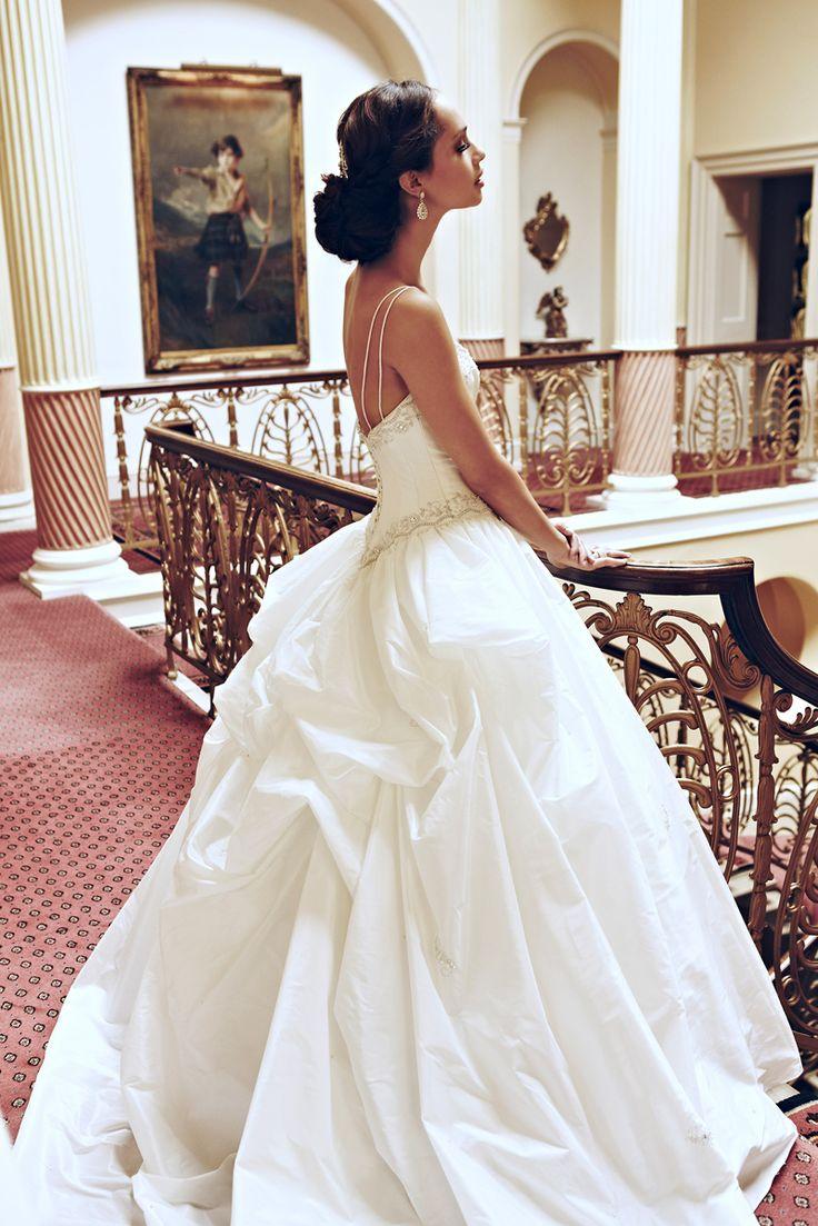 Hollywood Dreams | Designer Bridal Gowns & Dresses - Collette 02