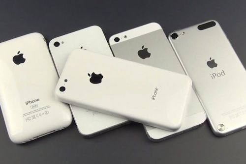 iPhone 5S & Budget iPhone Expected to Launch on September 6 | News