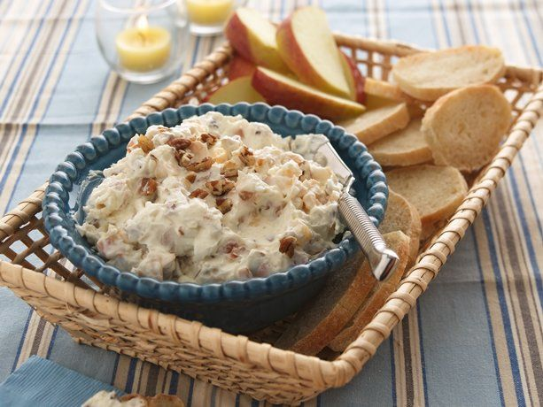 Apple Cheese Spread Recipe — Dishmaps