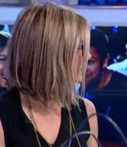 Jennifer Aniston- Angled Bob | hairstyles | Pinterest