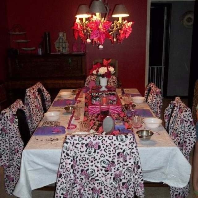 10 year old girls spa party  Awesome  Pinterest