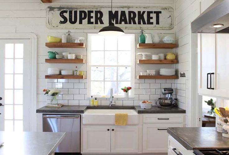Kitchen kitchen ideas amp inspiration ikea - Magnolia Homes Hgtv S Fixer Upper Deeauvil My Hippy