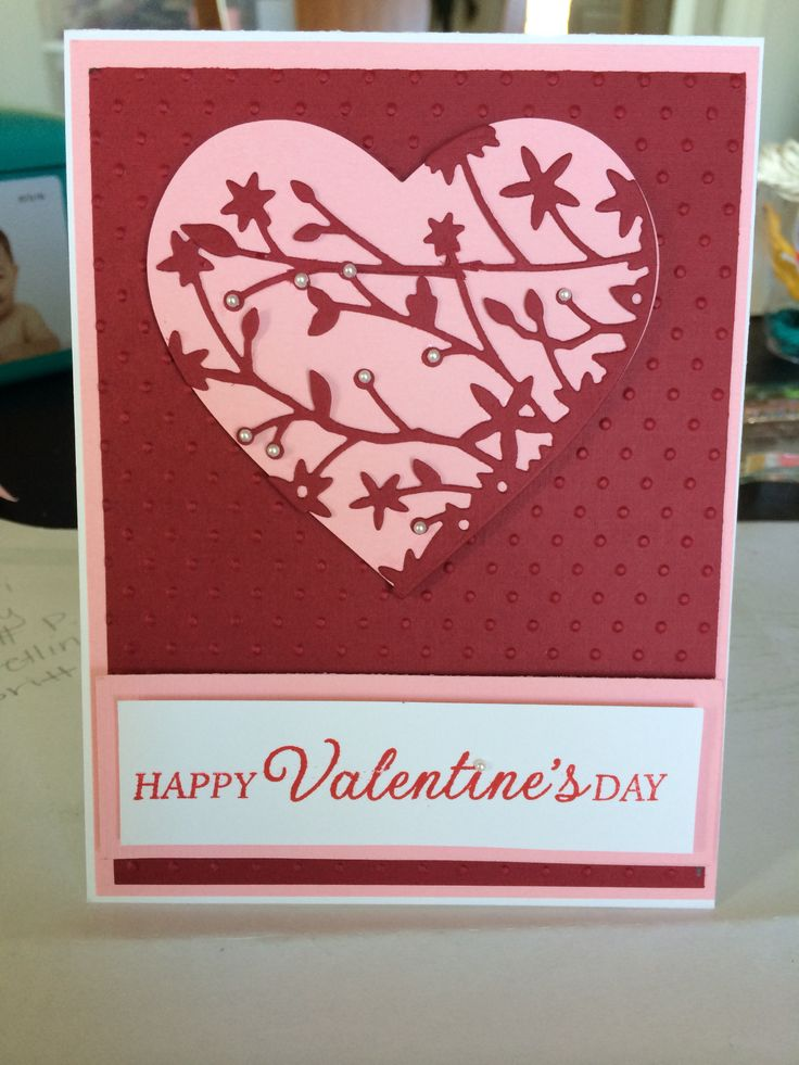 valentine day pop up card 3d heart template