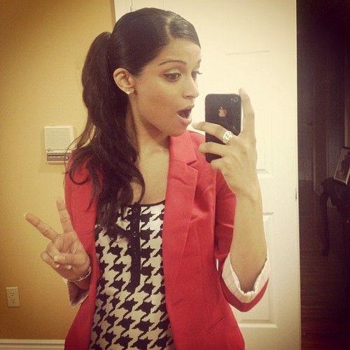 Lilly Singh Instagram   www.pixshark.com - Images ...