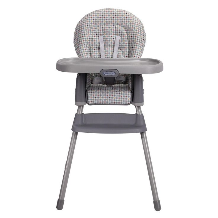 High Chair That Turns Into Booster Chair Juliette