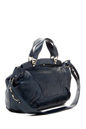 Kooba Leonard Shoulder Bag 118