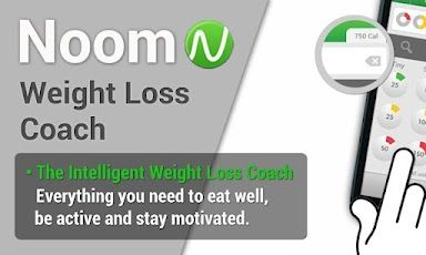 Some info about Noom Weight Loss Coach