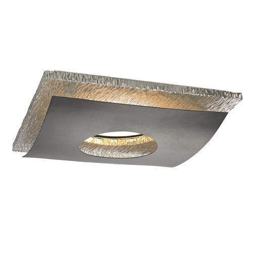 or 6 inch recessed light into a decorative flushmount ceiling light. Black Bedroom Furniture Sets. Home Design Ideas