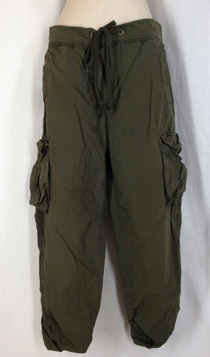 Cool Women39s Army Cargo Pants Camouflage Caogo Pant Military Green Color