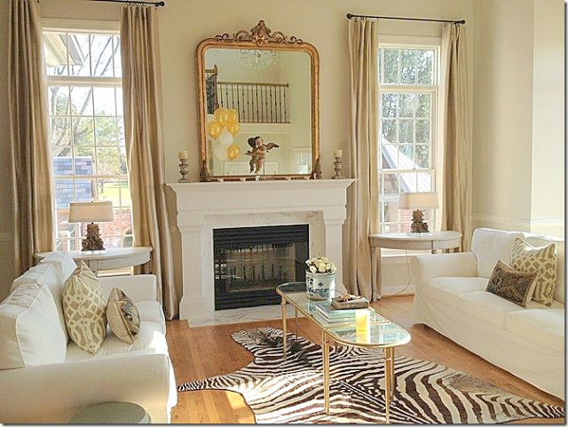 rooms with two sofas - Google Search