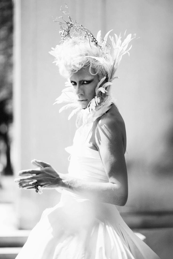 Raja Gemini | Killer Queens | Pinterest