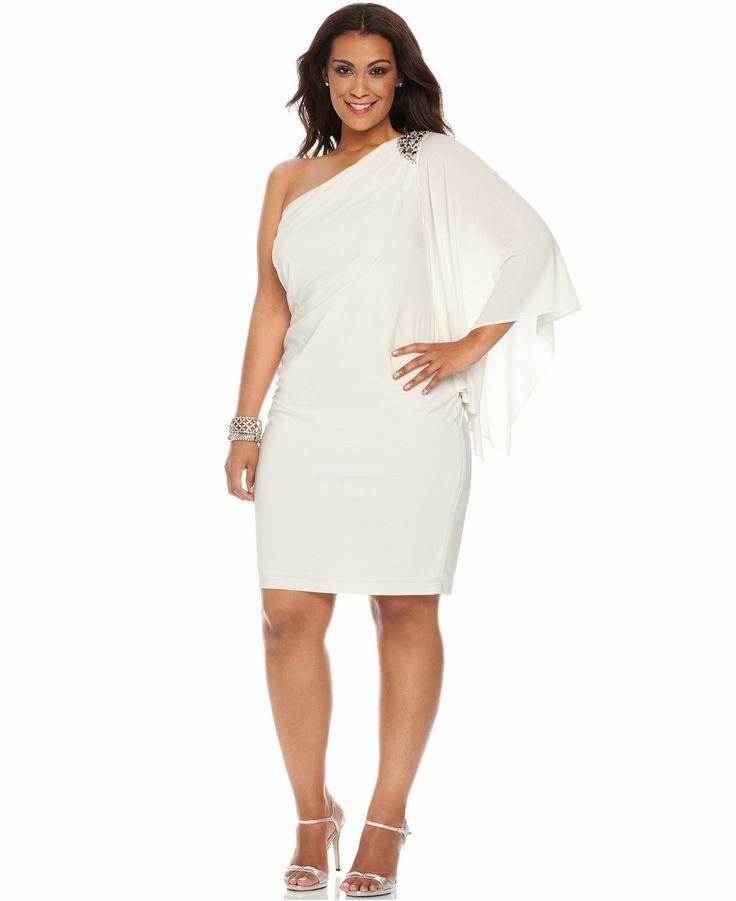 t-blouse plus size attire