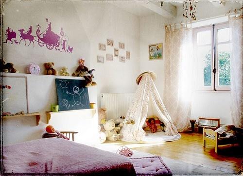 Pinterest - Habitaciones de ninos originales ...