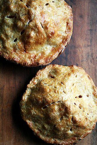 Basic Apple Pie