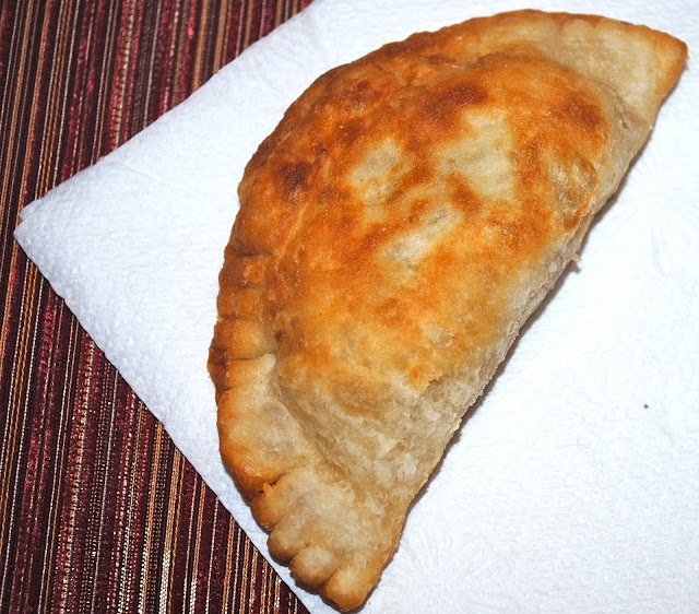 Beef empanadas- I REALLY want to learn to make these