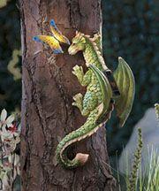 awesome dragon art