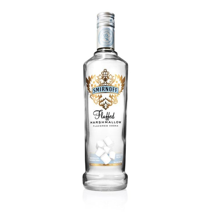 Marshmallow Flavored Vodka is an indulgent way to experience vodka ...