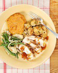Luxurious Mashed Potatoes | Recipe