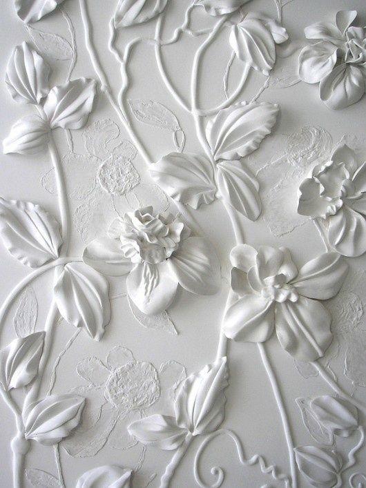Plaster Of Paris Art Ideas | Joy Studio Design Gallery - Best Design