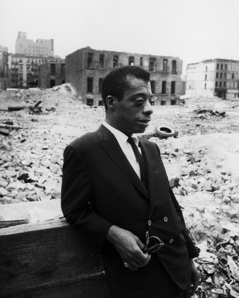 James Baldwin Notes of Native Son
