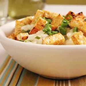 ... Asiago or pecorino cheese.. Print this recipe at AmericanFamily.com