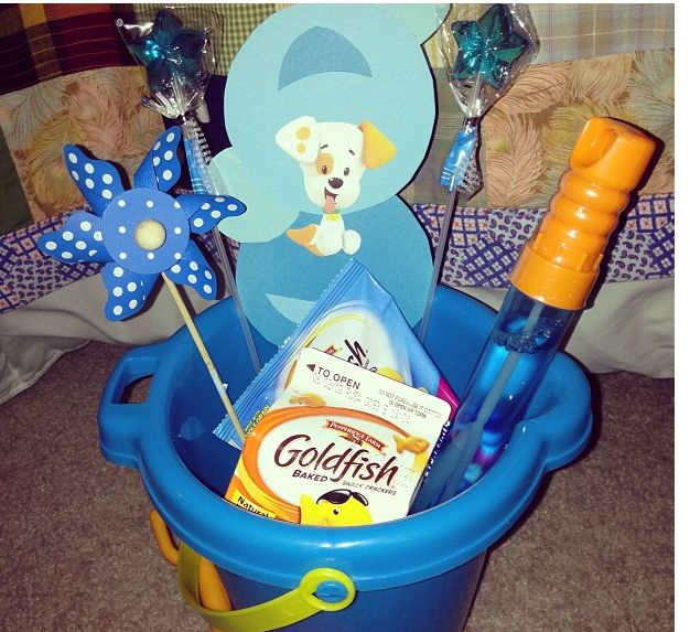 Bday decorations ideas pictures