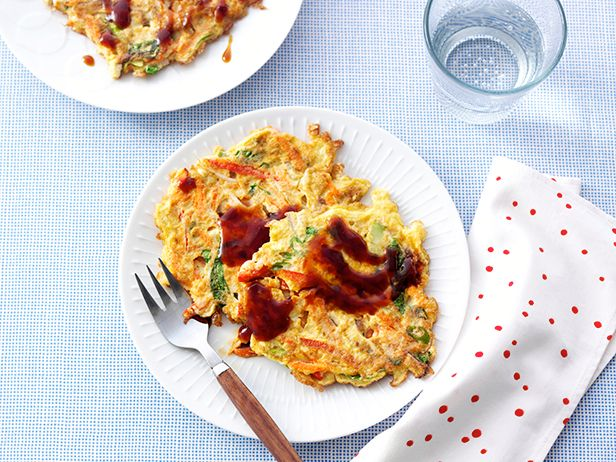 Egg Foo Young from Food Network
