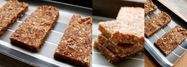 easy no-bake bars | Foooood. | Pinterest