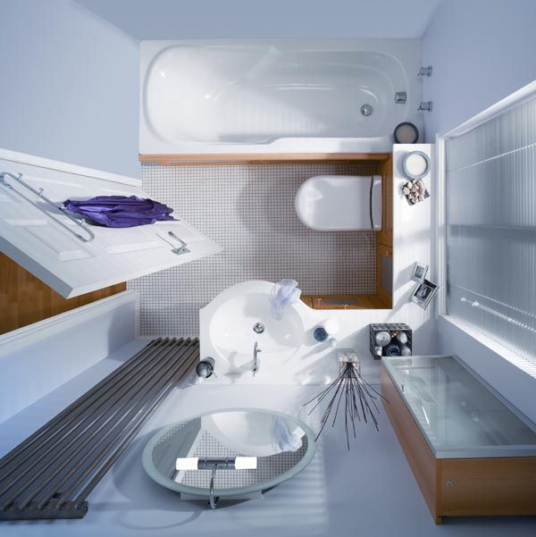 Мини ванная комната фото