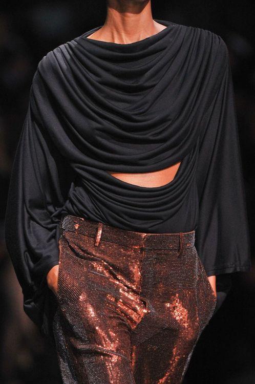 Sofiaz Choice:  Givenchy Details S/S '14