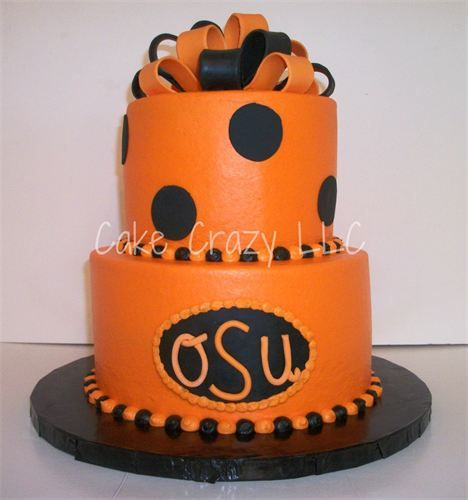 Decorating Ideas > OSU Cake, Love It  All Things Oklahoma State!  Pinterest ~ 152910_Birthday Party Ideas Okc