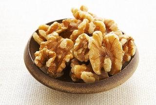 Honey Glazed Walnuts | Food | Pinterest