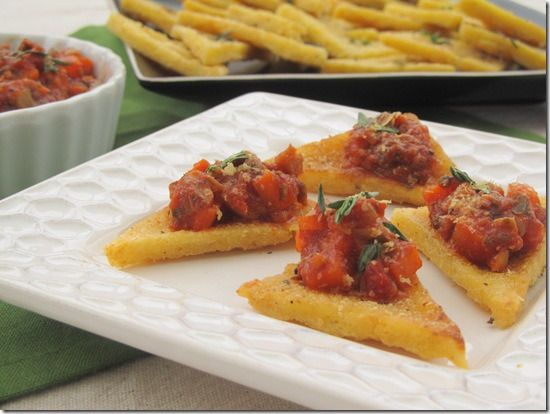 chickpea fries http://parttimehealthnut.com/2012/12/19/the-best ...