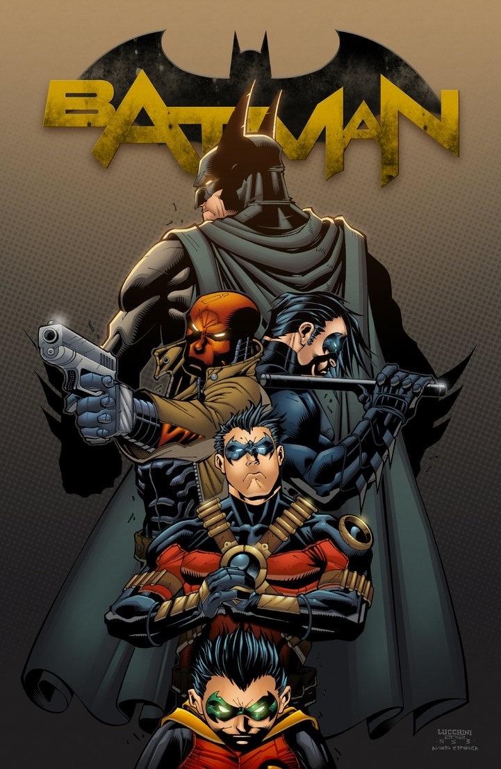 Batman love it batman pinterest