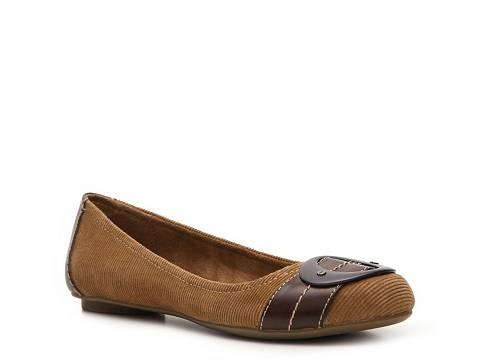 Dr. Scholl's Shoes Women's Franco Flat Flats Women's Shoes - DSW