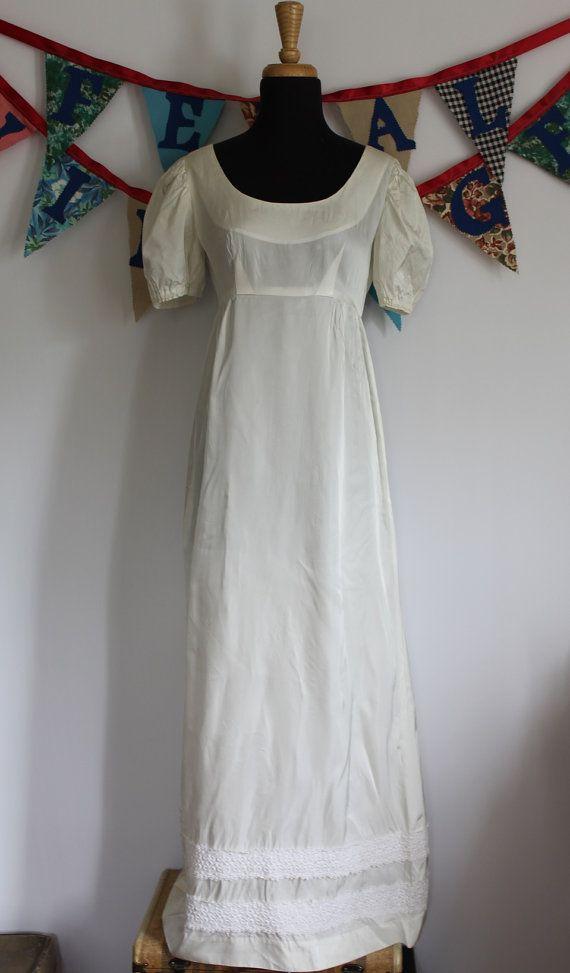 Regency Style Wedding Dresses 118