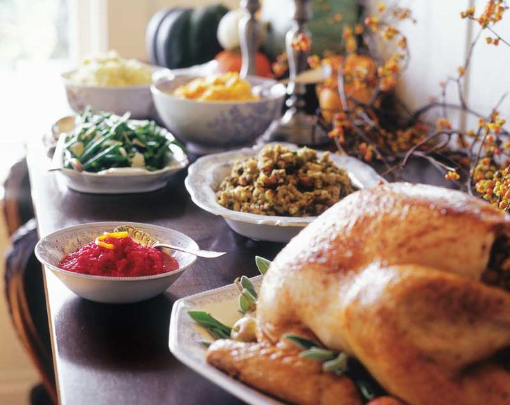 Sharing Oven Space on Thanksgiving | Thanksgiving and Fall | Pinterest
