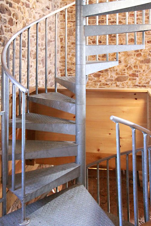 Prefab Spiral Stair Manufacturers Spiral Staircases