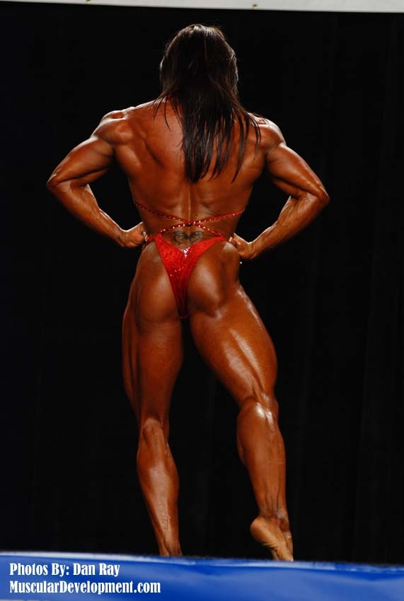 Pin by Francisco Brasil on Biggest Female Bodybuilding