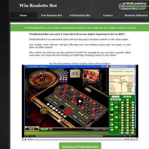 win roulette bot download