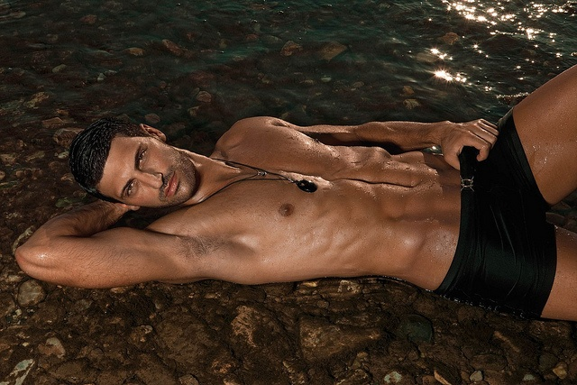 Lazaros Seferidis-Greek Model  Mr.International World 2010