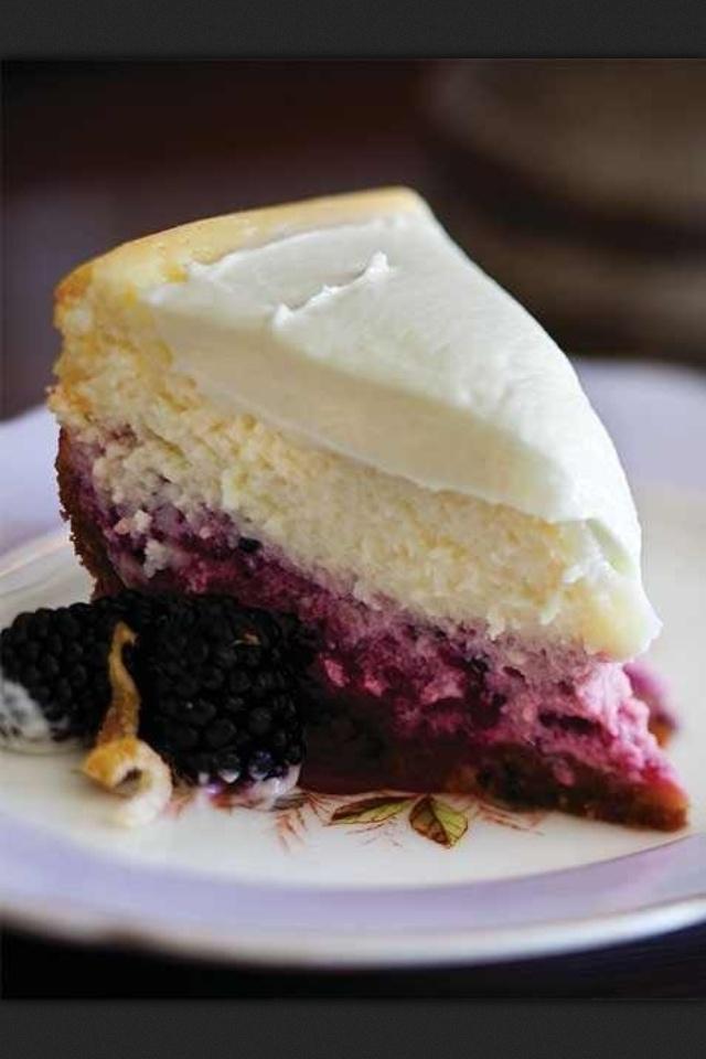 ... pots de creme maple pots de creme blackberry cheesecake pots recipe