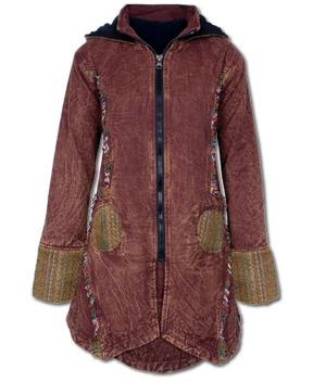 Hippy Clothes For Women: Hippie Jacket | I am so a hippie