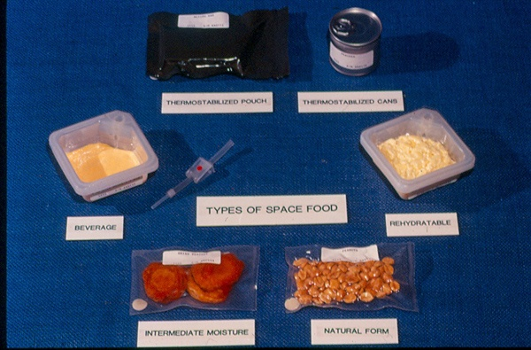 types of astronaut - photo #38