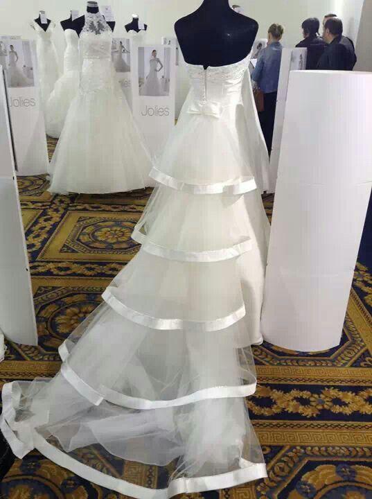Robe de mariée Champs Élysées...  Mariage  Pinterest