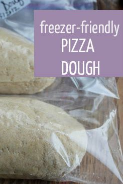 This is the BEST and easiest pizza dough ever. I use this recipe all ...