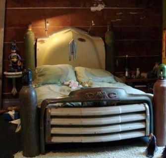 Very Cool Bed For The Home Pinterest