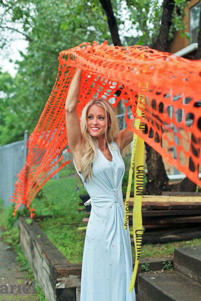 Nicole Curtis of DIYTV's Rehab Addict! She's a hottie and she restores